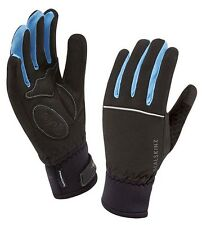 Sealskinz Extra Cold Weather Cycle Glove Guanti invernali
