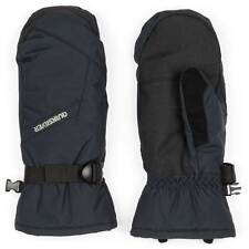 Quiksilver Mission Mittens Anthracite