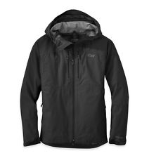 OUTDOOR RESEARCH giacca FURIO JKT BLACK scialpinismo sci alpinismo AI17