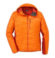 OUTDOOR RESEARCH giacca CATHODE HOODED JKT BENGAL scialpinismo alpinismo AI17