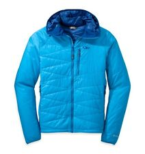 OUTDOOR RESEARCH giacca CATHODE HOODED JKT TAHOE scialpinismo alpinismo AI17