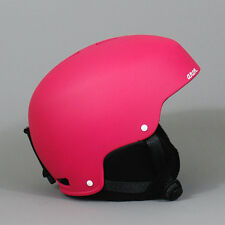 anon. Lynx Womens Snowboard Helmet Strawberry Red