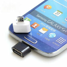 Micro USB To USB 2.0 Adapter Mini OTG 5 Pin Converter For Android Adapter