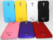 PREMIUM IMPORTED HARD BACK COVER CASE FOR MICROMAX CANVAS HD, A116