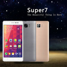 Super 7 MTK6572 3G Dual-core 1.2Ghz 5 inch Dual Sim Dual Standby Smart Phone MN