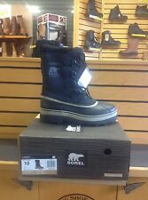 Sorel Conquest/Caribou Cold Weather Boots **Brand New in box**