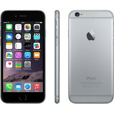 Apple iPhone 6 Smartphone Touch-Display, 64GB Speicher, iOS8, 8MP iSight Kamera