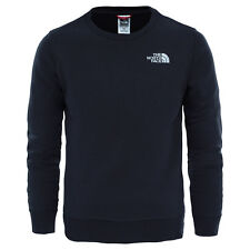 The North Face Drew Peak Crew Sweatshirts