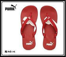New Puma Atlanta Red Unisex Flip Flops - 18800302 - MRP 499 Rs @ Best Price.!