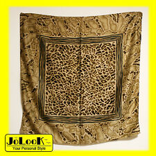 Foulard 100% poliestere cm.90x90 - made in italy - Varie Fantasie