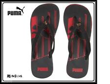 New Puma Atlanta Black Unisex Flip Flops - 18875201 - MRP 499 Rs @ Best Price.!