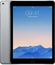 Apple iPad Air 2 Wi-Fi + Cellular 9.7 32GB Choice of Silver/Grey