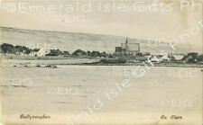 Clare Ballyvaughan vintage old Irish Photo Print - Size Selectable