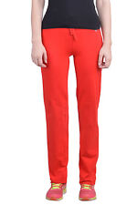 Dollar Missy Women's Red Cotton Lounge Pant (MMCC-561-Missy-LoungePant-Red)