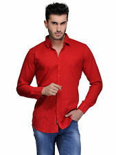Feed Up Men's Casual / Formal Shirt