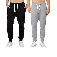 Feed Up Men's Cotton Trackpants