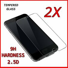 W87 Premium Real Tempered Glass Film Screen Protector For Apple iphone 6S/6 4.F4