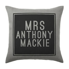 Anthony Mackie Cushion Pillow Cover Case - Gift