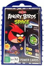 Angry Birds Space - Power Cards TACTIC