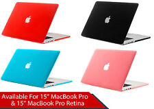 Macbook Pro 15 MacBook Pro Retina 15 Polycarbonate Hard Case Cover A1398 A1286