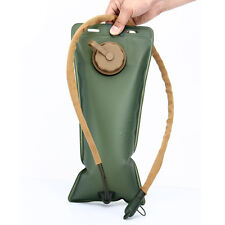 Outdoor Tactical 2.5L Hydration Bladder Water Bag with Lock Valve System