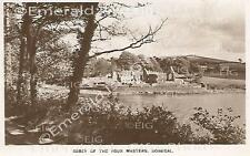 Donegal The Abbey of The Four Masters vintage Old Irish Photo - Size Select