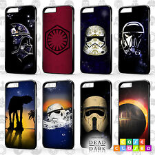 STAR WARS Rogue One Darth Vader Stormtrooper Inspired Gift Case Cover For iPhone