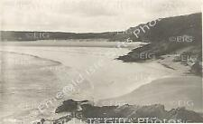 Co Donegal Marble Strand vintage Old Irish Photo Print - Size Selectable