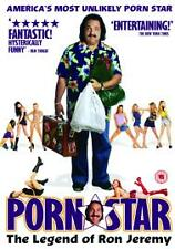 Porn Star: The Legend Of Ron Jeremy (DVD, 2005)