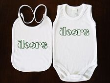 KURZARM //LANGARM//OHNE ARM VEST Europe Rock Band Logo BABY BODY+BIBS
