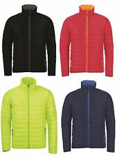 New Mens Sols Ride Padded Jacket UK Sizes S-3XL Various Colours