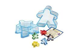Carcassonne The Phantom Mini Expansion - Choose Colour from Menu