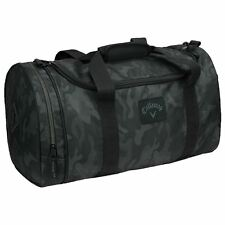 14% OFF Callaway Golf Clubhouse Camo Small Duffel Bag / Travel Holdall