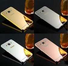 LUXURY PREMIUM QUALITY MIRROR BACK CASE COVER FOR SAMSUNG GALAXY A5