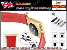 APPLE IWatch Adapter For All Apple Watch Band Connection iwatch 38mm/42mm