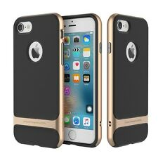 Rock Royce Series Smart Protective Back Cover Case for Apple iPhone 7