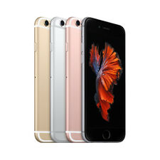Apple iPhone 6s Smartphone, Retina Display, 16GB interner Speicher, iOS