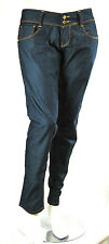 Jeans Donna Pantaloni MET Made in Italy Regular Fit Woman Trousers C472 Tg. 31
