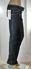 Jeans Donna Pantaloni MET Made in Italy Slim Fit Vittoria/S CB22 Tg 25