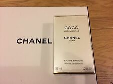 COCO MADEMOISELLE CHANEL EAU DE PARFUM 35ML NEW SEALED GIFT