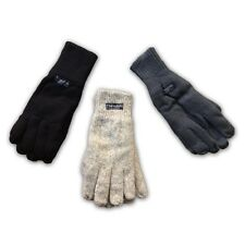 Guantes thinsulate calientes
