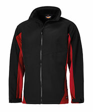 Dickies Uomo MAYWOOD Giacca in softshell VARI COLORE E Taglia jw84955