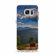 Travelling Car BMW Phone Case Cover
