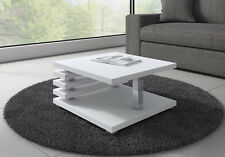 Coffee Table living room Oslo 60 x 60 cm