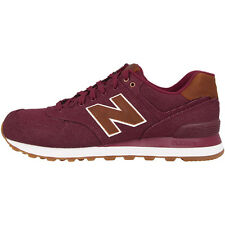 New Balance ML 574 TXD Schuhe red brown ML574TXD Sneaker rot braun 373 MRL 996