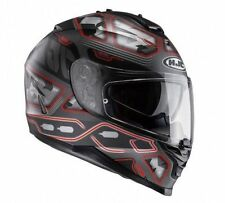 HJC CASCO INTEGRALE IS-17 URUK MC1SF VARIE TAGLIE DISPONIBILI