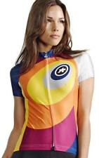 Assos Maillot Ss.lady Ellisse Jersey manica corta