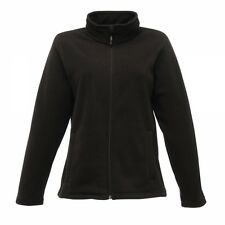 Womens Regatta Micro Full Zip Fleece Various Color and Size TRF565