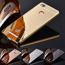 HI5OUTLET PREMIUM QUALITY MIRROR BACK CASE COVER FOR XIAOMI REDMI3s