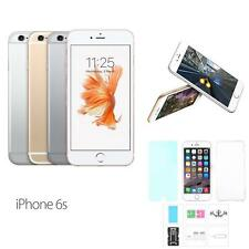 Apple iPhone 6S 4G LTE Cell Smartphone Fingerprint 2GB+16GB/64GB unlock NFC T1P0